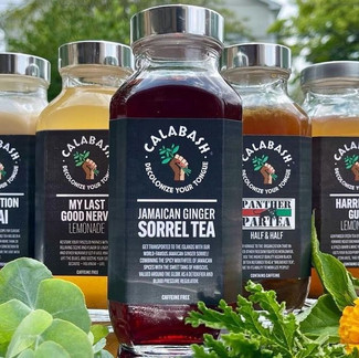 Calabash Tea