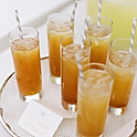 Spiked Arnold Palmer Shots