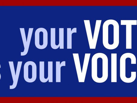GOTV: Early Voting Begins Today in Maryland