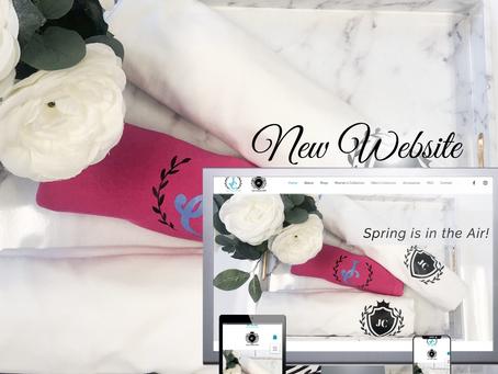 #WebDesign: JALU Collection