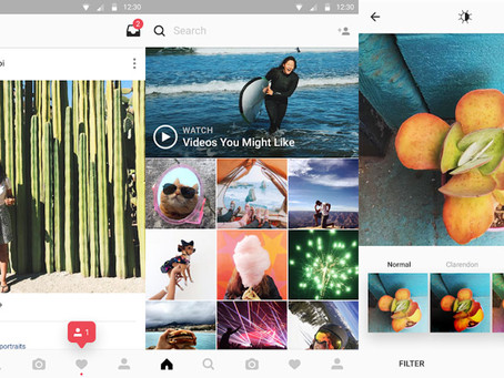 Top 3 Tips for Growing Instagram Followers