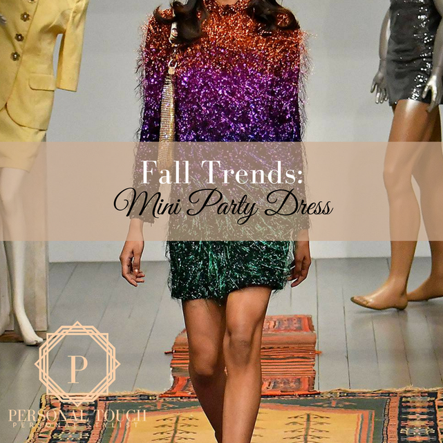 Fall Style: Show Off Your Legs!