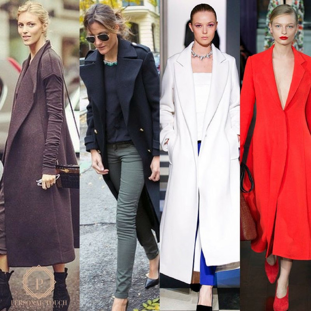 Winter Style Guide: Coats