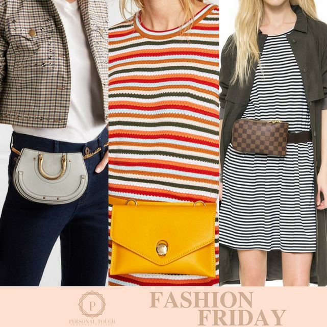 #FashionFriday: The Fanny Pack