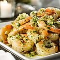 Classic Shrimp in Garlic Sauce
