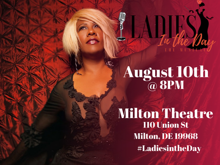 Ladies in the Day - The Musical Launches Nationwide Tour