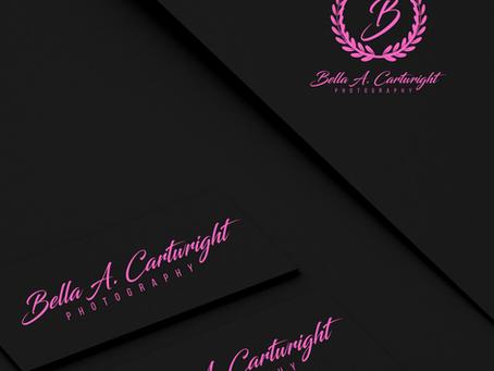 New! Signature Logos