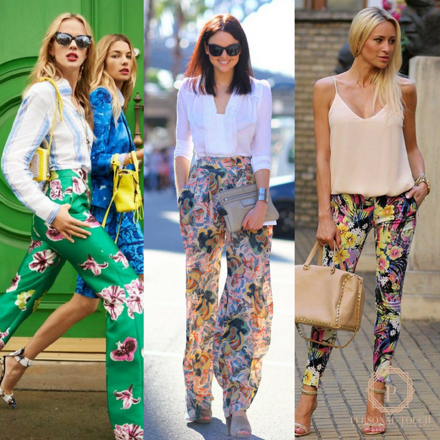 Summer Style Guide: Florals