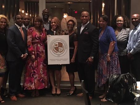 Ambassador Horace G. Dawson Scholarship Foundation Business Roundtable
