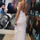 Thumbnail: Aidan Mattox Pink Long Gown with Ruffles