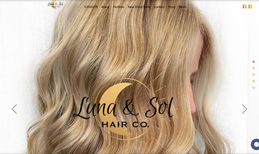 Luna & Sol Salon & Spa