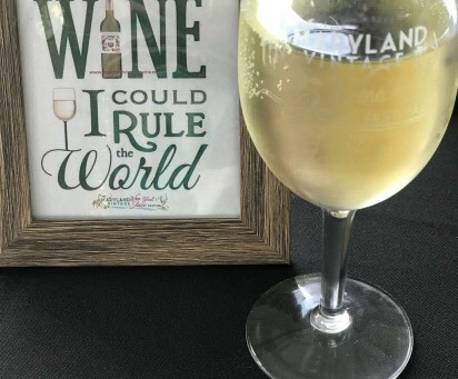 2018 Maryland Vintage Wine, Food & Jazz Festival