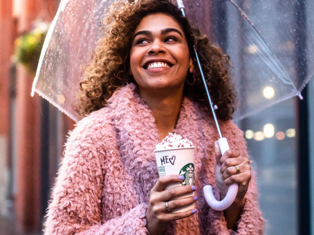 Starbucks Embraces Diversity & Inclusion in Social Media Ads