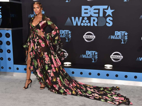 #AGDigiList: Best Dressed at the 2017 BET Awards