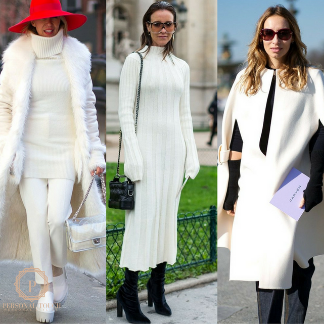 Winter Style Guide: Winter White