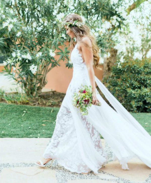 Let's Make it Personal: Wedding Styling