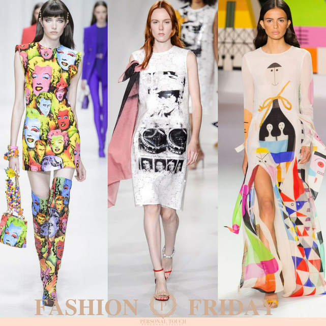 Spring Preview: Art-Infused Prints