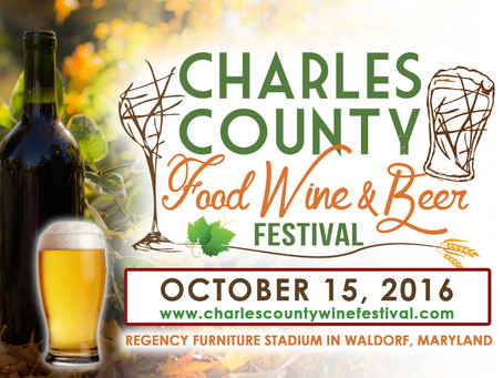 Avant Garde Digital Media Awarded Charles County Food & Wine Festival Contract for Second Consec