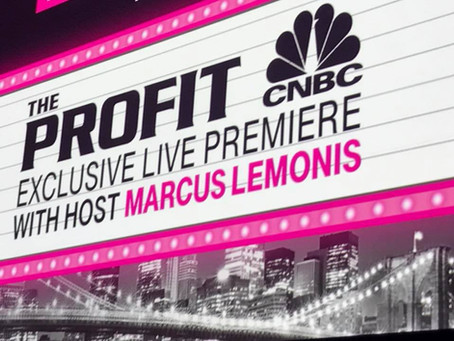 #AGDigiList: #ProfitPremierePartyHosted by Marcus Lemonis in NYC