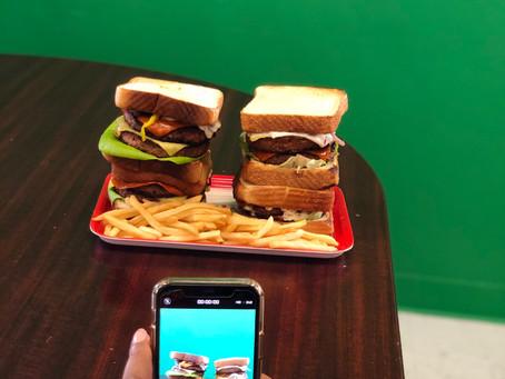 """BTS: Everything Legendary """"Smash Burger"""" Photoshoot"""