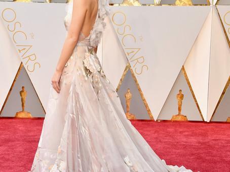 #AGDigiList: Highlights from the 89th Academy Awards #Oscars