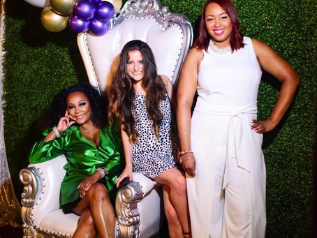 Real Housewives of Potomac - Episode 4