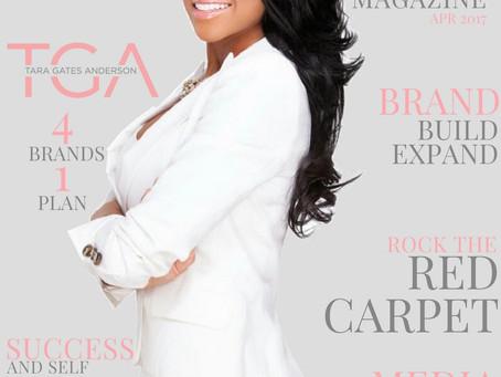 Copa Style Magazine Cover Refresh