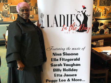 """Ladies in the Day"" - The Musical Delivers Outstanding Performance"