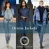 Fall Trends: Denim Jackets