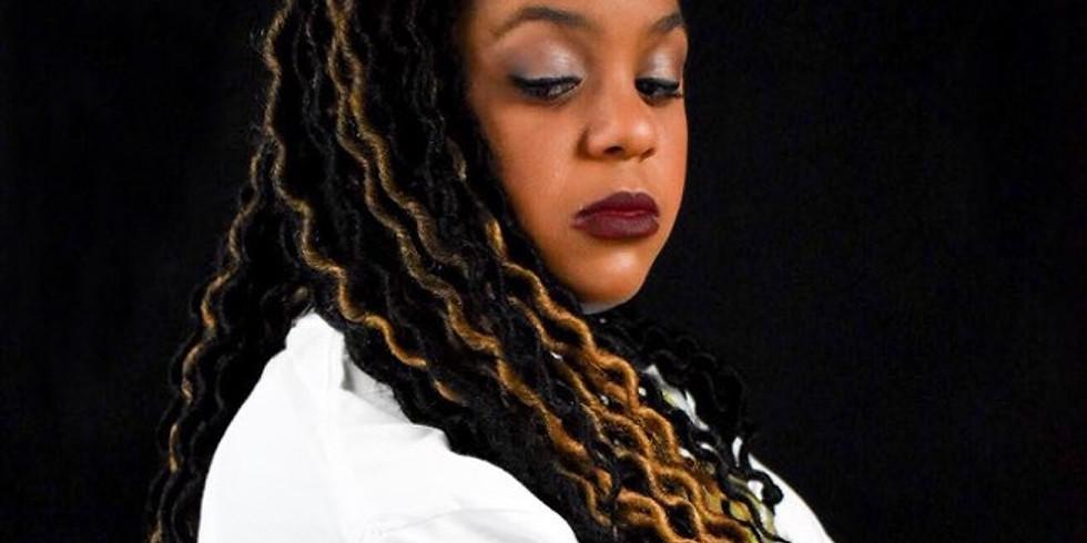 Suicide Prevention Talks W/ T-Kea Blackman