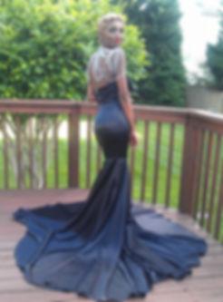 A. Renee Fashion Custom Gown