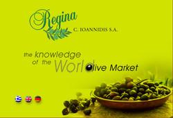 Regina Olives