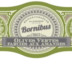 Bornibus Olives