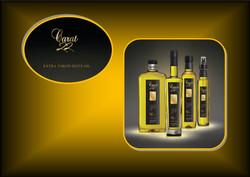 Carat Extra Virgin Oil