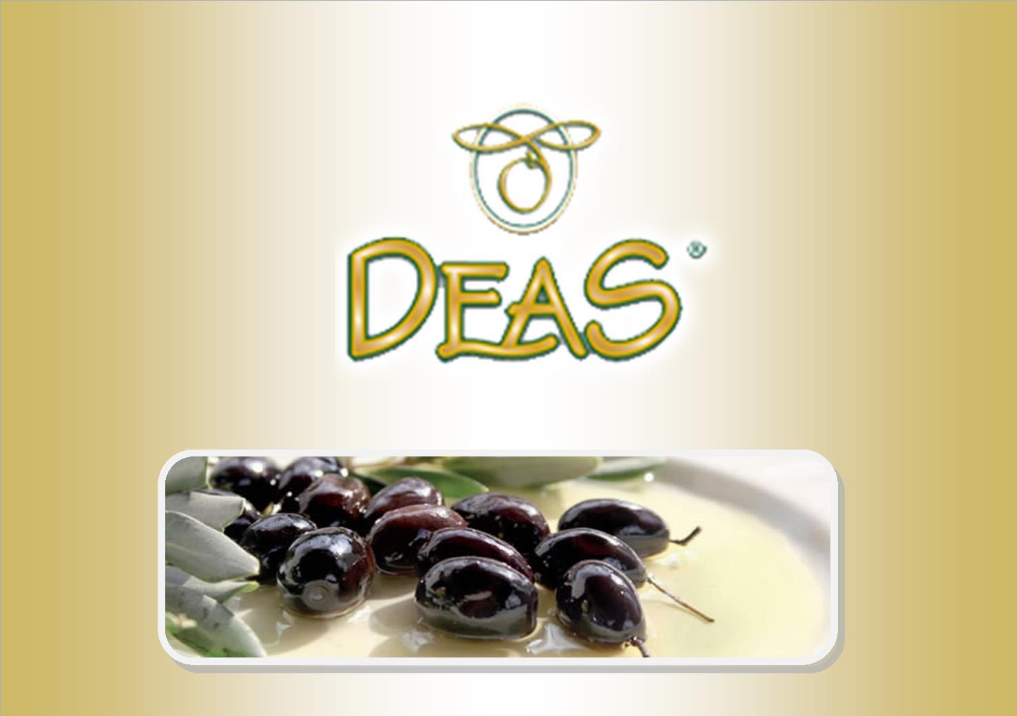 Deas Olives