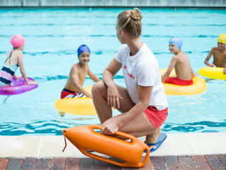 The Skills Your Teen Needs to Become a Lifeguard this Summer