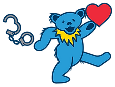 CPR Certification Solutions Bear Mascot