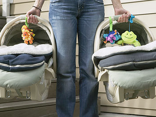 Top 4 Things You Need to Know Before Bringing Home Baby