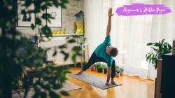 Beginner's Hatha Yoga