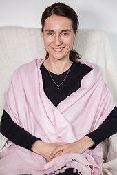Counselling Chartered Psychologist London Regent Street - Luiza Neumayer