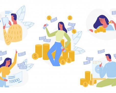 O limite da racionalidade: como lidamos com o dinheiro em situações de risco