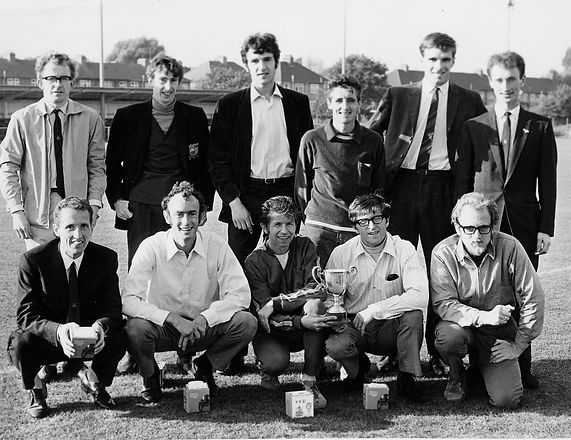 1969 09-28 Johnston Road Relay Winners.j