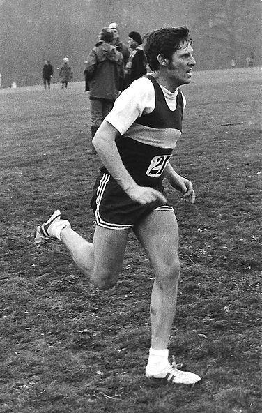 1976 Gorman, Brian; SoTCCA at Brighton 2