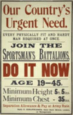 1914 Recruitment Poster 02.JPG
