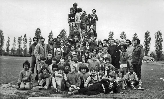 1973 05-13 Colts and Boys training day.j