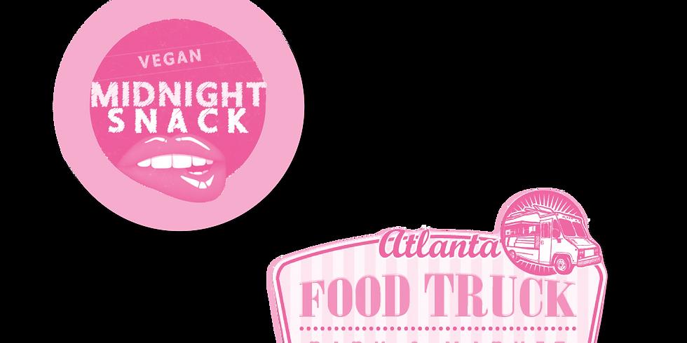 Vegan Midnight Snack: Posada