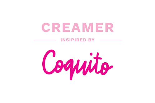 Coquito Flavored Creamer