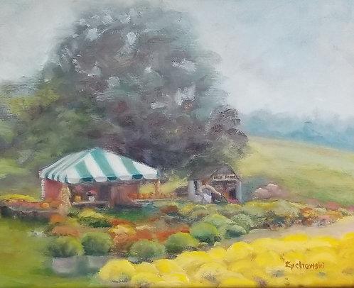 Ives Farm Market, 8x10