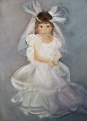 Bridal Shower Invitation Commission