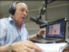 שרון נריה בר-און האיש שלך ברדיו